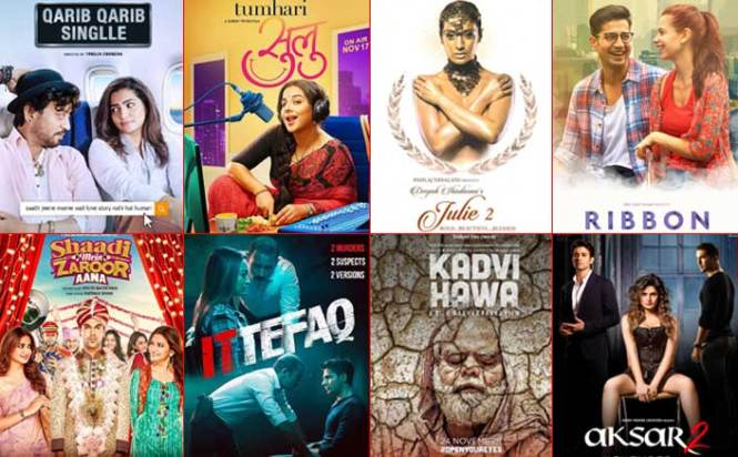 Box Office Report Card Of The Month: Hollywood Rules Over Bollywood; Box Office Remains Barren