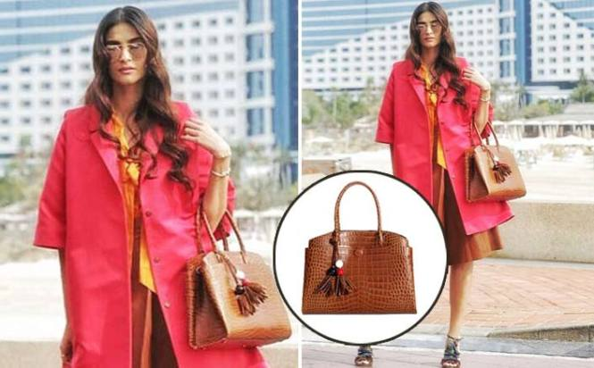 #FashionFriYay: Bollywood Diva's Love For Oversized Bags