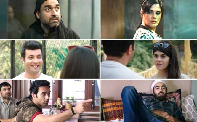 Here's a glimpse of Fukrey returns' madness