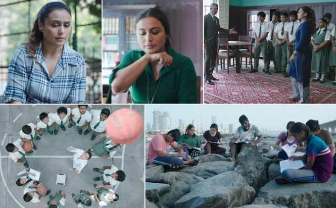 Rani Mukherjee's Hichki Trailer Is Here To Give You All The Motivation You Need To Take On Life Everyday