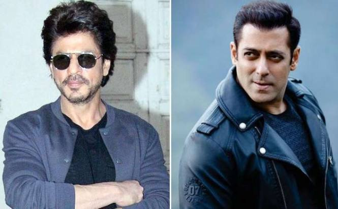 IMDb List Of Top 10 Actors: SRk Tops The List While Salman Is On The 3rd Position