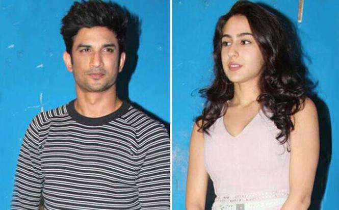 Makers Rebuilt An Expensive Set For Sushant Singh Rajput-Sara Ali Khan's Kedarnath