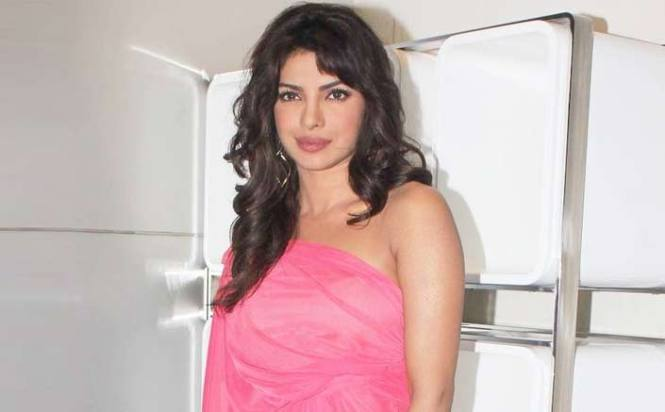 Men also go through casting couch: Priyanka