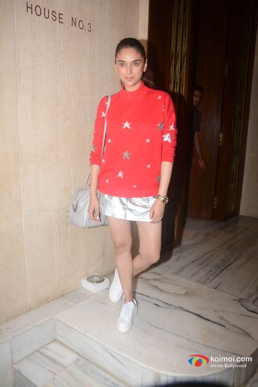 PHOTOS! Inside Manish Malhotra's Star Studded Party