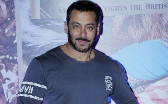 A film must entertain everyone to be a blockbuster, says Salman