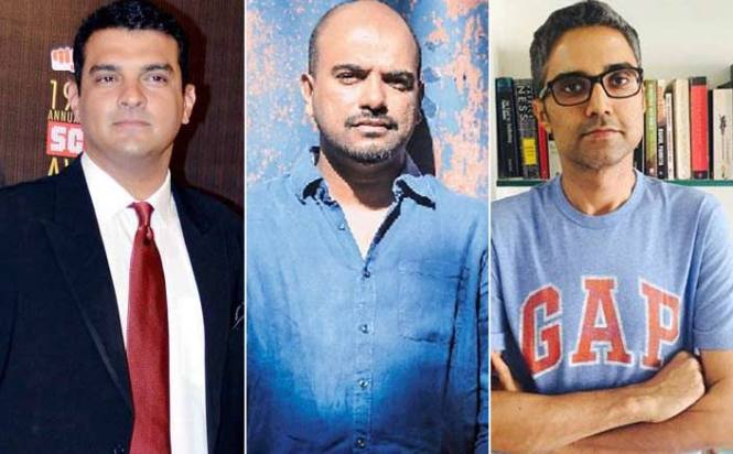 Siddharth Roy Kapur signs on director Vinil Mathew and writer Sudip Sharma for a dramatic thriller inspired by true events