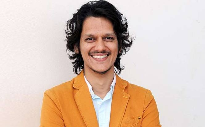 Was thrilled over lead role: Vijay Varma on 'Monsoon Shootout'