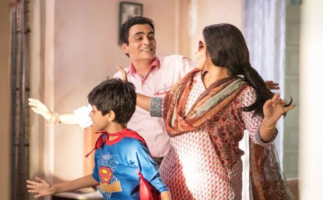 Tumhari Sulu Is The Silver Lining Of A Dark Cloud Called Box Office