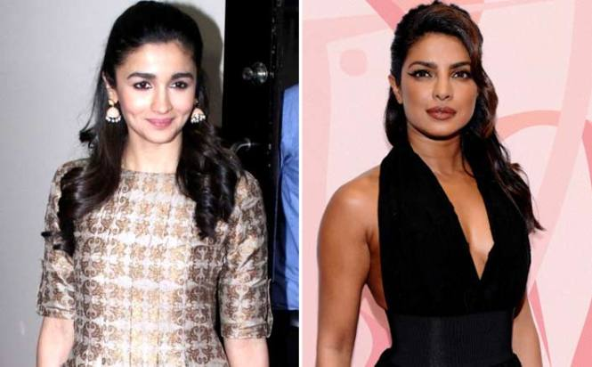 Will Alia Bhatt Be A Part Of Priyanka Chopra's New Venture?