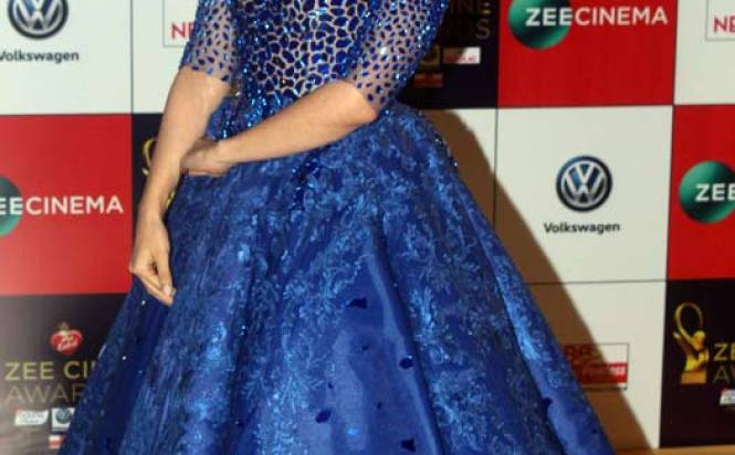 Zee Cine Awards 2018:A Night Full Of Starry Affairs