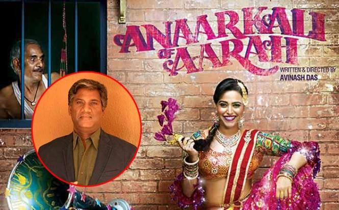 Avinash Das : Anarkali of Arrah