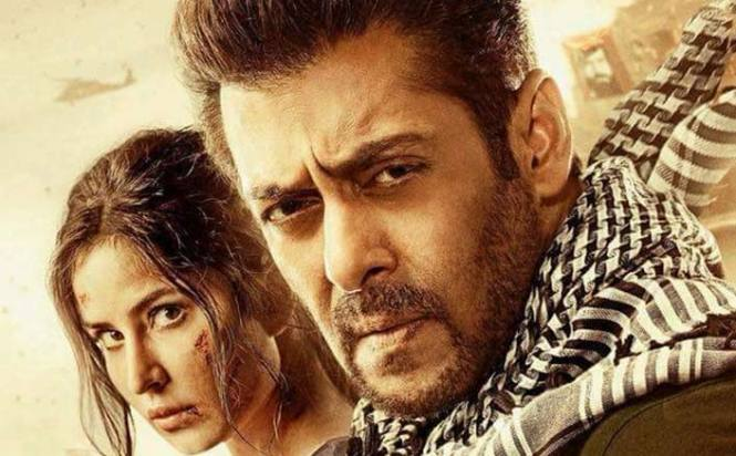 Tiger Zinda Hai Stands Strong As A Bull At The Box Office In Its 4th Week