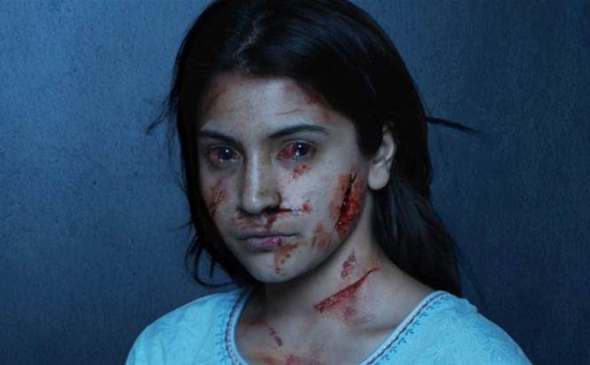 Anushka Sharma As Pari