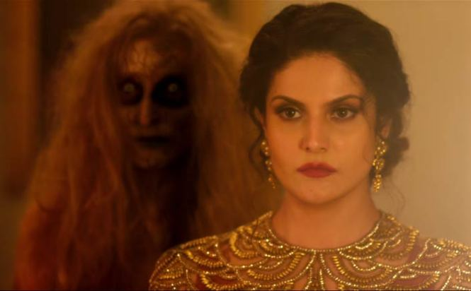 Vikram Bhatt's 1921 Does Not Seem To Have A Good Week At Box Office