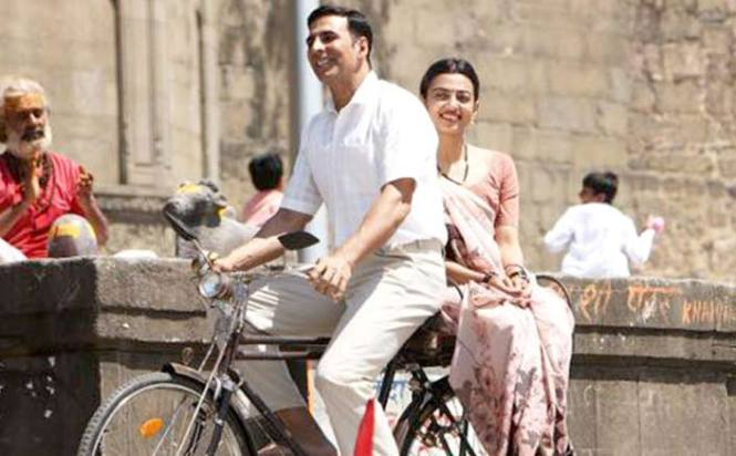 Akshay Kumar's PadMan Crosses The 100 Crore Mark At The Worldwide Box Office