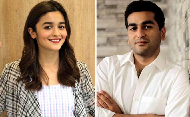 Is Alia Bhatt Dating This Rich Entrepreneur And Not Ranbir Kapoor?