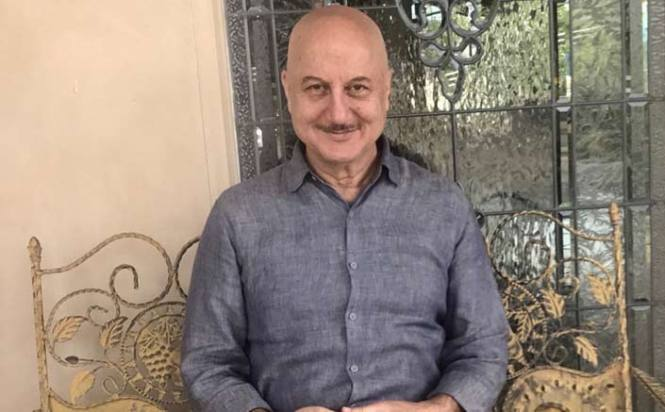 Anupam Kher to star in American show 'Bellevue'