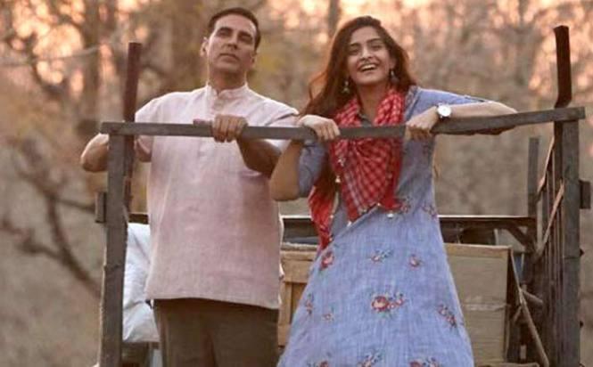 Akshay Kumar's Padman Enjoys A Steady Run At The Box Office