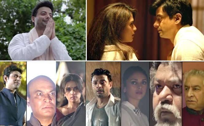 Daas Dev Trailer: A Lusty & Political Twist To Devdas' Traditional Story