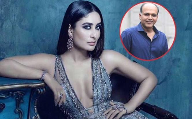 Kareena Kapoor Khan To Star In Aapla Manus Hindi Remake?