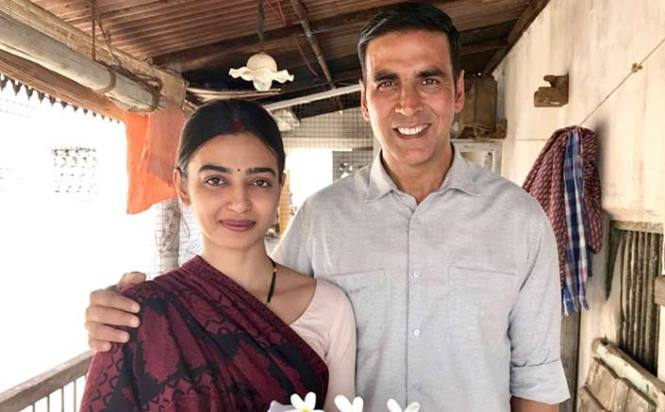 ​PadMan Inches Closer To 80 Crore Mark At The Box Office