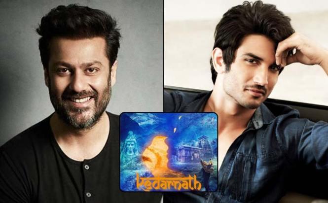 This Star Could Have Replaced Sushant Singh Rajput In Abhishek Kapoor's Kedarnath