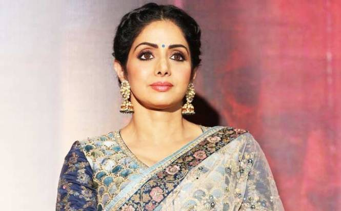 IFFLA to screen 'Chandni' as tribute to Sridevi