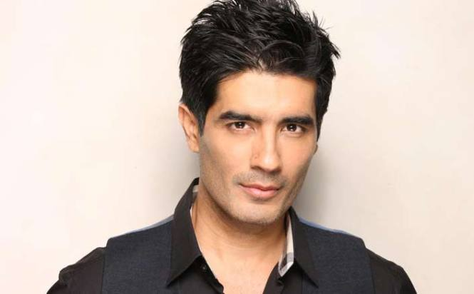 Working with Sridevi turning point in my career: Manish Malhotra