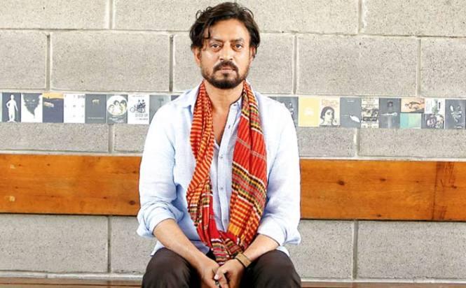 Irrfan's 'Hindi Medium' heads to Taiwan