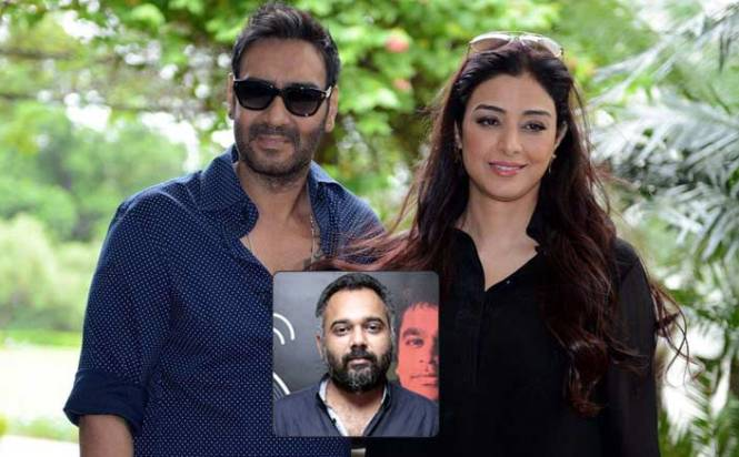Luv Ranjan excited about project with Ajay, Tabu