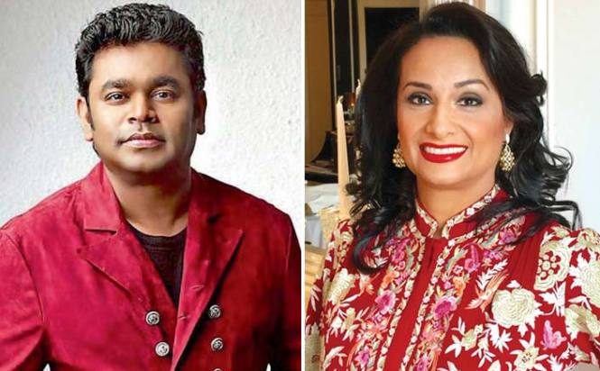 A.R. Rahman is my inspiration: Ila Paliwal