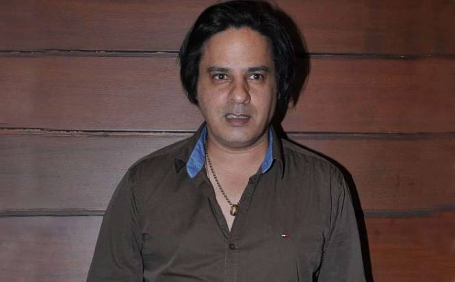 Rahul Roy excited about Bollywood comeback