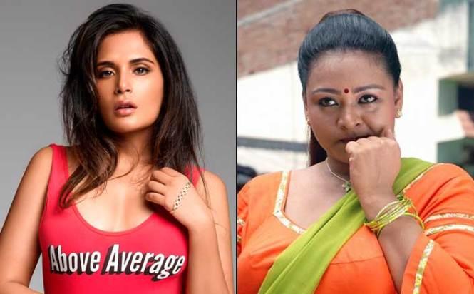 Richa Chadha roped in the biopic of Shakeela!