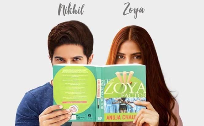 Sonam Kapoor Confirms Zoya Factor's Release Date