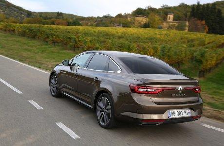 Renault Talisman : l'élégance à la française ?