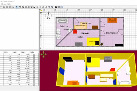 best interior design software free 1
