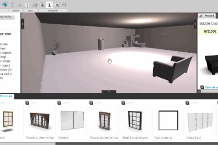 best interior design software free