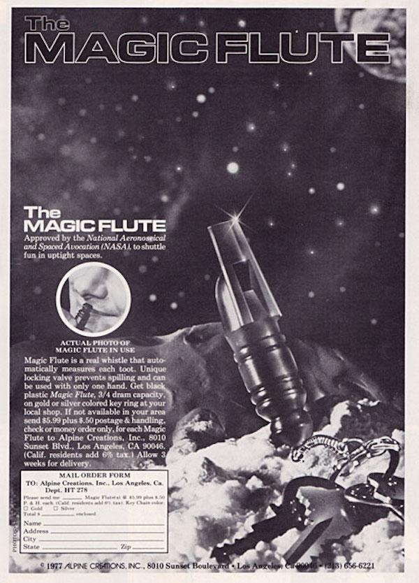 magicfllute