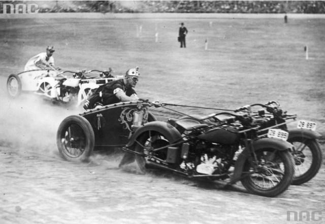 motorcyclechariots