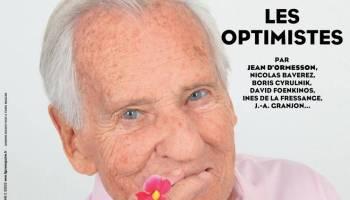 Face à l'optimisme béat, le réalisme et l'espérance chrétienne !