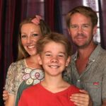 Jacqueline, James and Ben moved to Siem Reap in January.