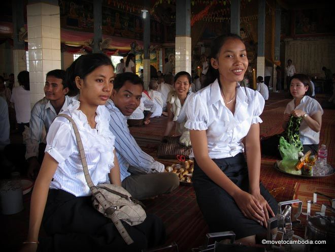 cambodian manners