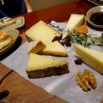 Short lived and too good to be true: $20 unlimited wine and cheese at Khema.