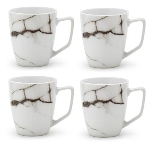 Medium Of Coffe Mug Sets