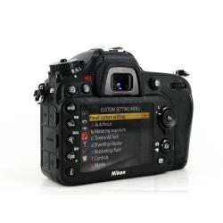 Small Crop Of Nikon D7200 Price