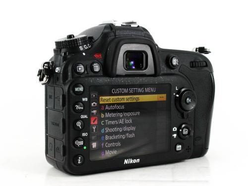Medium Of Nikon D7200 Price