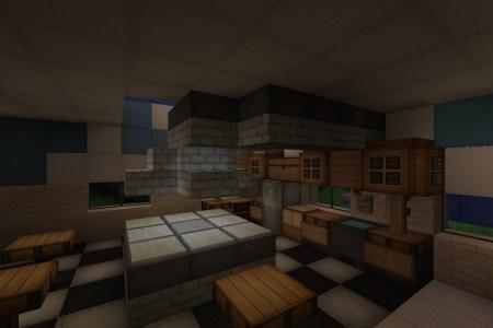 minecraft kitchen designs viewing gallery
