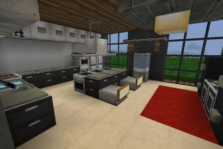 pics photos minecraft kitchen designsmy minecraft