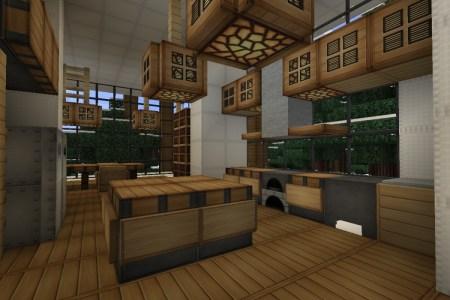 minecraft kitchen ideas viewing gallery