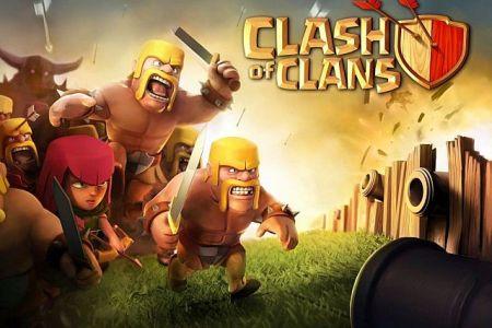 clash of clans 6808399